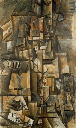 《L'Aficionado》,1912
